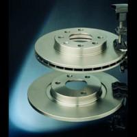 """GALFER přední brzdové kotouče řada """"DFA"""" JEEP Wrangler 2.5 - 4.0 -- rok výroby 90-8.96 ( průměr kotouče 280mm, počet otvorů na šrouby 5 )"""
