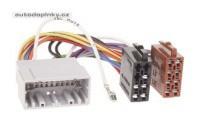ISO adaptér autorádia Jeep Compass -- od roku výroby 2006-