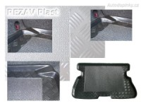 Vana do kufru s protiskluzovou vrstvou Jeep Compass -- od roku výroby 2006-